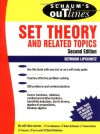 Schaum's Outline of Set Theory and Related Topics - Seymour Lipschutz