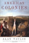 American Colonies (The Penguin History of the United States) - Alan Taylor, Eric Foner