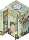 Harrys Zauberbox (Harry Potter, #1-4) - J.K. Rowling