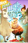 Llama Drama (Adventures of Jimmy Neutron, Boy Genius) - Julie Dalton, Gregg Schigiel