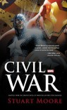 Civil War Prose Novel - Stuart Moore