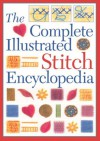 The Complete Illustrated Stitch Encyclopedia - Bookspan