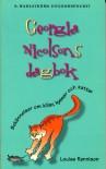 Bekännelser om killar, kyssar och katter (Georgia Nicolsons dagbok, #1) - Louise Rennison, Nina Lunabba