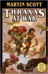 Thraxas at War -