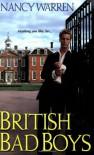 British Bad Boys - Nancy Warren