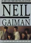 Duran Duran - Neil Gaiman