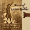 Anne of Green Gables - Colleen Winton, L.M. Montgomery