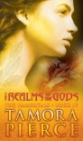 The Realms of the Gods - Tamora Pierce
