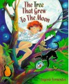 The Tree That Grew to the Moon - Eugenie Fernandes;Eugenie