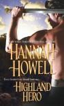 Highland Hero - Hannah Howell