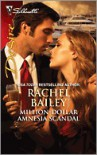 Million-Dollar Amnesia Scandal - Rachel Bailey