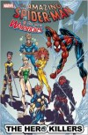 Spider-Man & the New Warriors: The Hero Killers - David Michelinie, Eric Fein, Tom Brevoort, Mike Kanterovich, Scott McDaniel, Aaron Lopresti, Scott Kolins, Vince Evans