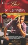 Private Sessions - Tori Carrington