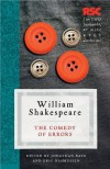 The Comedy of Errors (The RSC Shakespeare) - Pro  Eric / Bate  William / Rasmussen Shakespeare, Jonathan Bate, Eric Rasmussen