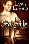 Storyville - Lynn Lorenz