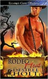 Rodeo Heat - Desiree Holt