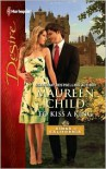 To Kiss a King - Maureen Child
