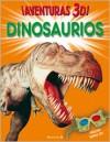 Aventuras 3 D! Dinosaurios - Heather Amery