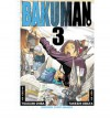 Bakuman Volume 03 - Tsugumi Ohba
