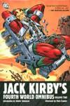 Jack Kirby's Fourth World Omnibus, Vol. 2 - Jack Kirby, Mike Royer, Vince Colletta, Walter Simonson, Mark Evanier