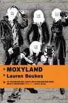 Moxyland - Lauren Beukes