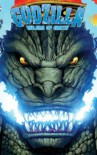 Godzilla: Rulers of Earth Volume 1 - Matt Frank, Chris Mowry