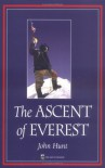 The Ascent of Everest - John Hunt