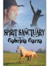 Spirit Sanctuary - Gabrina Garza