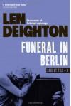 Funeral in Berlin - Len Deighton