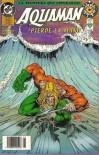 Aquaman pierde la mano - Peter David, Martin Egeland