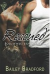 Rescued: Southwestern Shifters - Bailey Bradford