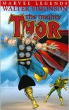 Thor Legends, Volume 3: Walter Simonson, Book 3 -