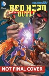 Red Hood and the Outlaws, Vol. 4: League of Assasins - Al Barrionuevo, James Tynion, Julius Gopez