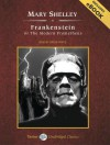 Frankenstein, or The Modern Prometheus - Mary Shelley, Simon Vance