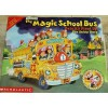 The Magic School Bus Gets All Fired Up: Fire Safety Story (Magic School Bus) - Joanna Cole, Bruce Degen