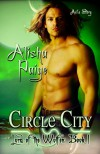 Circle City: Lord of the Wolfen - Alisha Paige
