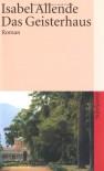 Das Geisterhaus - Isabel Allende, Anneliese Botond