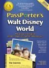 PassPorter's Walt Disney World 2014: The Unique Travel Guide, Planner, Organizer, Journal, and Keepsake! - Jennifer Marx, Dave Marx, Alexander Marx