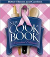 New Cook Book, Limited Edition Pink Plaid: For Breast Cancer Awareness - Tricia Laning