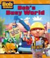 Bob's Busy World - Annie Auerbach, Mel Grant