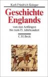 Geschichte Englands - Karl Friedrich Krieger