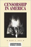 Censorship In America - Mary E. Hull