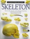 Skeleton (Eyewitness Books) - Steve Parker