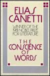The Conscience of Words - Joachim Neugroschel