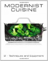 Modernist Cuisine: The Art and Science of Cooking - Nathan Myhrvold, Chris Young, Maxime Bilet