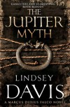 The Jupiter Myth: A Marcus Didius Falco Novel - Lindsey Davis
