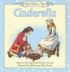 Cinderella - Jacob Grimm, Wilhelm Grimm, Aleksey Ivanov, Olga Ivanov