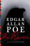 The Raven - Edgar Allan Poe, Gustave Doré