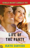 Life of the Party - Kate Davies