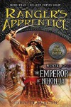 The Emperor of Nihon-Ja: Book 10   [RANGERS APPRENTICE BK10 EMPERO] [Hardcover] - John?(Author) Flanagan